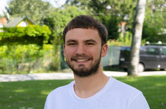 Alexander Lechner's Profile Picture
